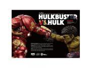 Beast Kingdom Egg Attack021 Hulkbuster vs Hulk Avengers Age of Ultron Action Figure 9SIV1976T50210