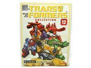 Transformers Collection TFC #12 G1 Autobot Minibot Set with Bumblebee, Gears, Powerglide, Huffer, Cosmos, and Warpath Action Figure Set 9SIV1976T43241