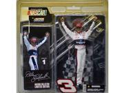 McFarlane Toys NASCAR Series 1 Action Figure Dale Earnhardt 9SIV1976SP8395