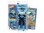 The New Teen Titans Retro 8 Inch Action Figures Series 1: Nightwing 9SIA17P6M72212