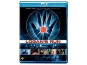 Logan's Run [Blu-ray] 9SIV19771H7924