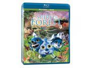 Spirit of the Forest (Single-Disc Blu-ray/DVD Combo) 9SIA17P6X15113