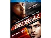 Unstoppable [Blu-ray + Digital Copy] 9SIA17P6X15374