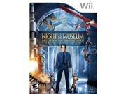 Night at the Museum: Battle of the Smithsonian - Nintendo Wii 9SIV19771G8487