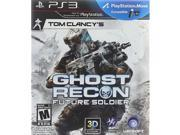 Tom Clancy's Ghost Recon: Future Soldier - Playstation 3 9SIV19771H4693
