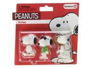 Schleich North America Snoopy Toy Figure Set 9SIA17P6YN4470