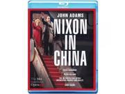 John Adams: Nixon in China (The Metropolitan Opera HD Live) (DVD+Blu-Ray) 9SIA17P6Z09740
