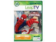 LeapFrog LeapTV Ultimate Spider-Man Educational, Active Video Game 9SIA17P6ZN8346