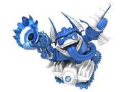 Skylanders Superchargers: Drivers Power Blue - Trigger Happy Character Pack 9SIV19773U4570