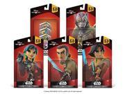 Disney Infinity 3.0 Edition: Star Wars Rebels Bundle - Amazon Exclusive 9SIV19773U4367