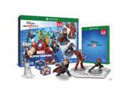 Disney INFINITY: Marvel Super Heroes (2.0 Edition) Video Game Starter Pack - Xbox One 9SIV19773U4497