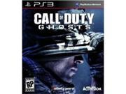 activision blizzard inc call of duty: ghosts first person shooter  bluray disc  playstation 3 / 84677 / 9SIV19775W1331