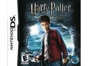 harry potter and the half blood prince  nintendo ds
