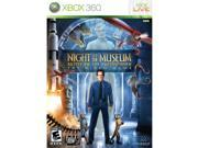night at the museum: battle of the smithsonian  xbox 360 9SIV19778H7509
