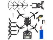 Polaroid PL2400 Quadcopter Drone With 720p HD Camera And Wi-Fi