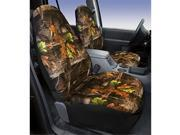 saddleman front bench custom fit seat cover  neoprene camouflage 9SIV1977NB9098