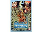 exh extra heroes! japanese action figures  7  dancing lady kumo by b. toys