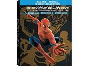 spiderman trilogy limited edition collection bluray