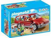 playmobil 9421 family car  new 2018