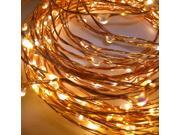 LOFTEK® Waterproof Heat-insulated Starry String LED Lights - 20m/66ft 200 micro LEDs, High quality flexible Copper Wire. - Perfect Choice for Christmas, Wedding, Parties, Bedrooms……