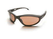 Dakura Scratch-Resistant Polarized Safety Glasses, Copper Lens Color 9SIA24G0P75934