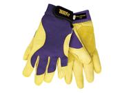 Tillman 1480 True Fit Premium Top Grain Deerskin Perform. Work Gloves, Small