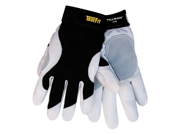 Tillman 1470 True Fit Premium Top Grain Goatskin Performance Gloves, Large