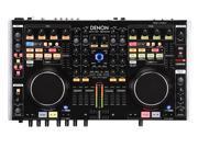 Denon DN-MC6000 DJ MIxer 4 Deck Controller