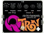 Electro Harmonix Q Tron Plus