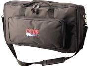 Gator GK 2110 Keyboard FX Multi Effects Board Bag