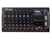 Peavey XR-S Powered Mixer