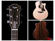 Taylor 816CE Brazilian Rosewood Grand Symphony Acoustic Guitar