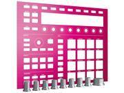 Native Instruments MASCHINE Custom Kit in Pink Champagne