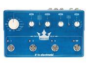TC Electronics Flashback Triple Delay Guitar Effects Pedal
