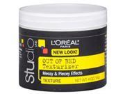 L'Oreal Paris Studio Line Out of Bed Texturizer, 4 Ounce