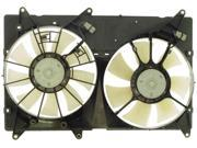 Engine Cooling Fan Assembly 620551 From Dorman