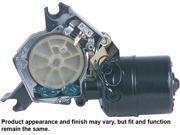 Windshield Wiper Motor 40160 From Cardone