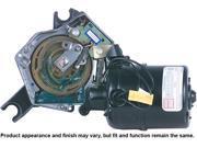 Windshield Wiper Motor 40142 From Cardone
