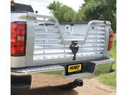 Husky Liners Aluminum Accessories 5Th Wheel Tailgate 15260 2014-2015  Chevrolet Silverado 1500