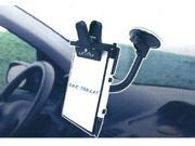 Universal Car Window Suck Mount Card Tablet Message Notes Writing Pad Holder
