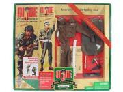 Hasbro G.I. Joe 40th Anniversary Edition Soldier Action Figure #5 9SIAD245E31982