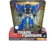 Transformers Masterpiece Thundercracker Figure 9SIAD245E33689