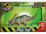 Jurassic Park The Lost World Chasmasaurus (Plateface) 9SIA17P5TH3695