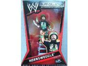 WWE Collector Elite DX Hornswoggle Figure Series #7 9B-021-0006-00760