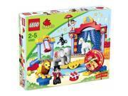 LEGO DUPLO® LEGOVille Circus 5593
