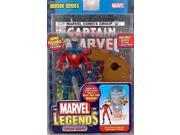 Marvel Legends Series 15 Action Figure Captain Marvel Genis-Vell Variant 9SIA6SV5V51242