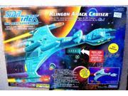 Star Trek The Next Generation Klingon Attack Cruiser 9SIA17P5TH1978