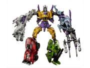 Transformers Generation 2 Decepticon Bruticus Combiner Set 9SIV16A66W4392
