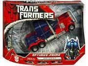 Transformers Movie Voyager Optimus Prime 9SIAD245E32725