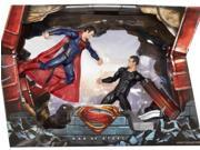 2013 SDCC Mattel Exclusive Superman vs. General Zod Movie Masters 9SIAD2459Y0825